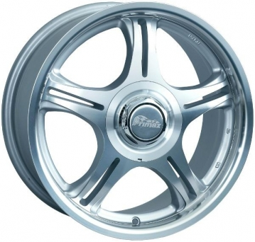 XXR Wheels - XXR 333 Machined (17 inch)