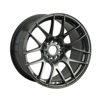 XXR Wheels - XXR 530 Chromium Black (17 inch)