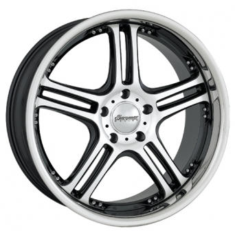 XXR Wheels - XXR 515 Machined (20 inch)