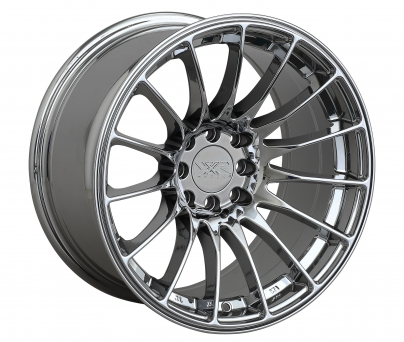 XXR Wheels - XXR 550 Platinum (15 inch)