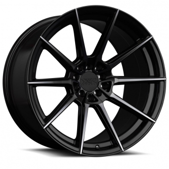 XXR Wheels - XXR 567 Phantom Black (18 inch)