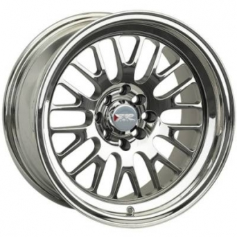 XXR Wheels - XXR 531 Platinum (17 inch)