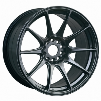 XXR Wheels - XXR 527 Chromium Black (18 inch)