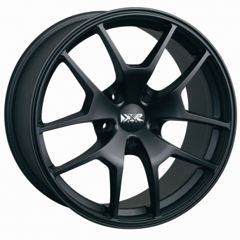 XXR Wheels - XXR 518 Flat Black (19 inch)