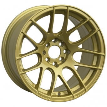 XXR Wheels - XXR 530 Gold (15 inch)