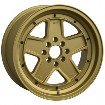 XXR Wheels - XXR 532 Flat Gold (15 inch)